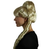 Madonna Wig or Deluxe Jeannie