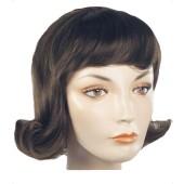 Short Lucy Flip Wig