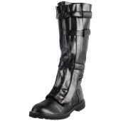 Walker Renaissance Boot - Black