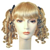 Little Women II Wig