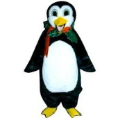 Molly Holly Berry Penguin Costume
