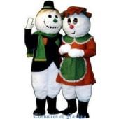 Mrs. Frosty/Granny Frosty