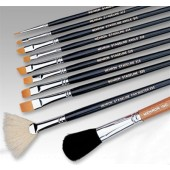 Makeup Brushes Mehron StageLine