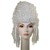 Marie Antoinette Wig Deluxe | Colonial Lady Wig, Colonial Wigs, 17th century wig, 18th century wig