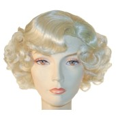 Marilyn/Madonna Wig