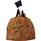 Nanny Poppins Carpet Bag