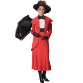 Mary Poppins Victorian Costume
