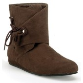 Men's Medieval Shoe - Brown