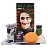 Evil J Character Kit