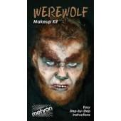 Werewolf Character Kit