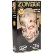 Zombie Character Kit