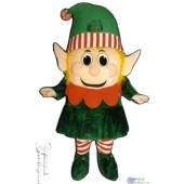 Christmas Elf Costume Madcap Girl Elf
