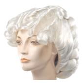 Victorian Mrs Claus 1870