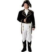 Napoleon Costume - Napoleon Bonaparte Costume, Napoleon Bonaparte Costumes, Napoleon Outfit