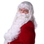 Santa Wig and Beard Set M