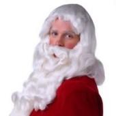 Santa Wig and Beard Set R