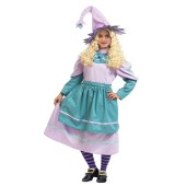 Munchkin Girl Costume - Child Wizard of Oz