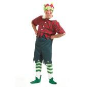Munchkin Kid Costume Adult