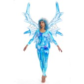 Winter Faerie Unitard