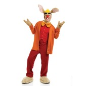 March Hare (Rabbit) Costume