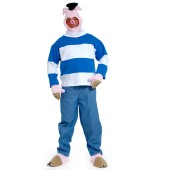 Little Pig Costume #3