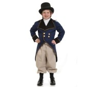 Child's Oliver Twist Costume