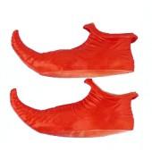 Santa's Elf Shoes