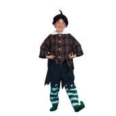 Munchkin Kid/Boy Costume - Child