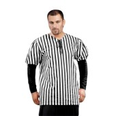 John Nutt Striped Shirt