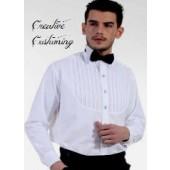 Victorian Steampunk Men's Shirt