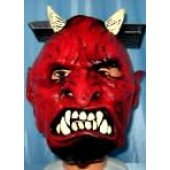 Don Post Latex Devil Mask