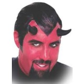 Don Post Latex Demon Horns