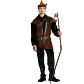 Robin Hood Costume - Deluxe