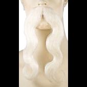 Santa Yak Viking Mustache