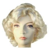 Special Bargain Marilyn Wig