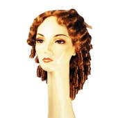 Scarlett O'Hara Wig - Southern Belle, Gone with the Wind, Scarlett O Hara costume