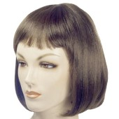 Bargain China Doll Wig
