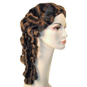 Southern Belle Wig - Gone with the Wind, Scarlett O'Hara Wig