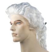 Special Bargain Colonial Man Wig