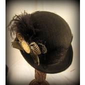 Devonshire Lady's Derby Hat