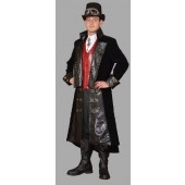 Men's Steampunk Costume