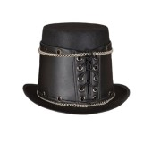 Steampunk Lady Hat