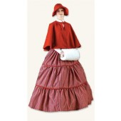 Plus Dickens Caroler