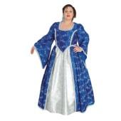 Plus Renaissance Queen