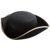 Permafelt Tricorne Hat